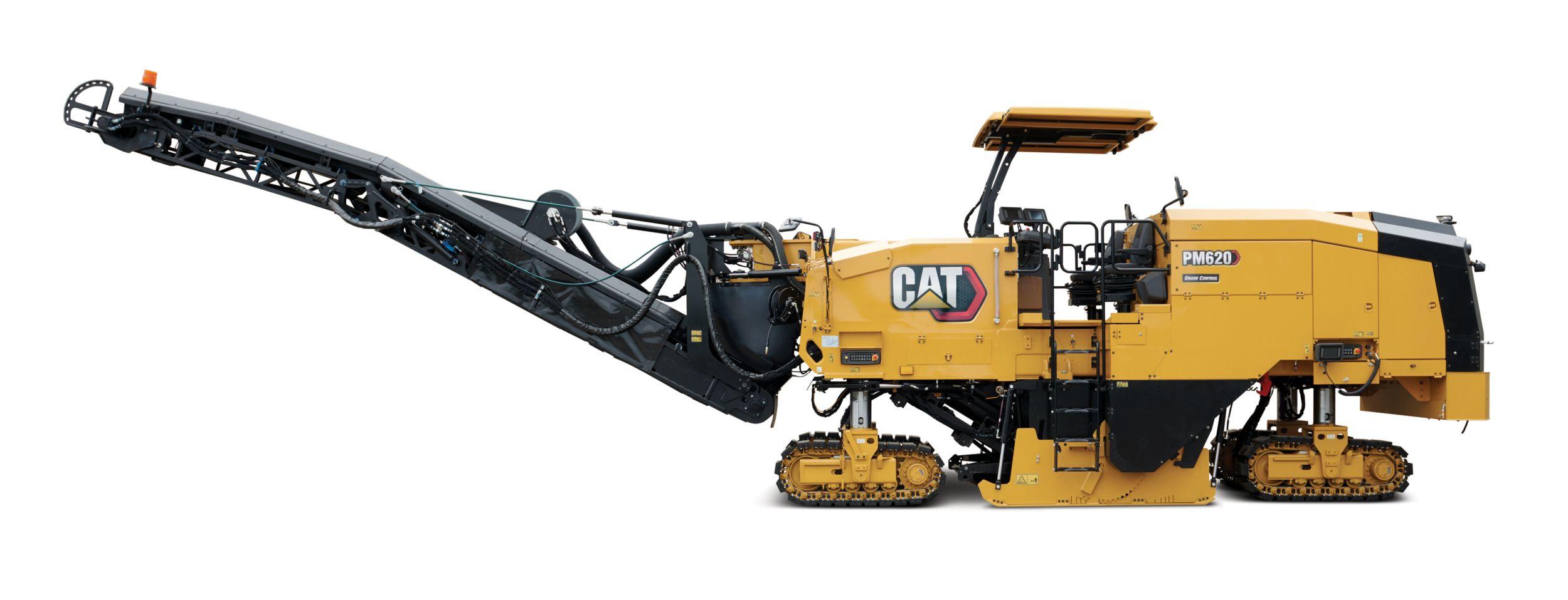 Perfiladora de pavimentos en frío Cat PM620