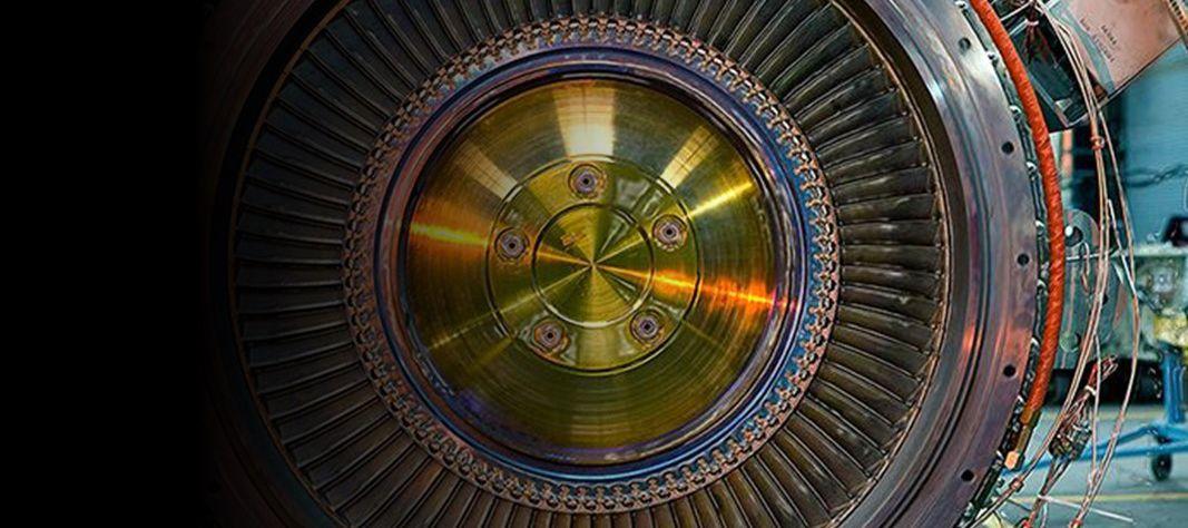 Solar Turbines