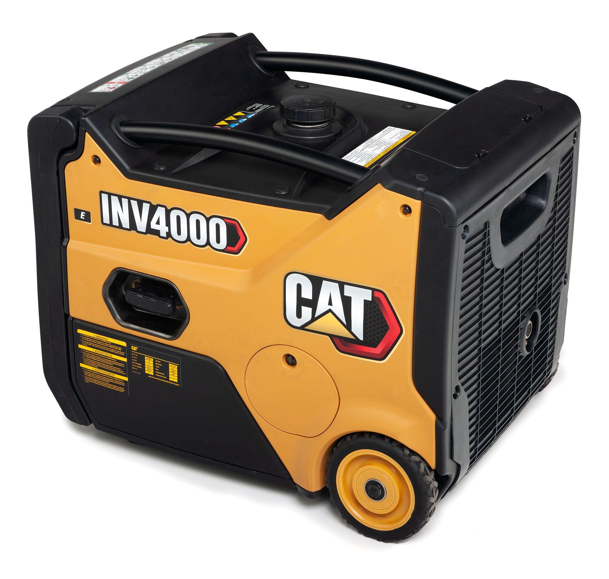 INV4000E Parts Diagrams
