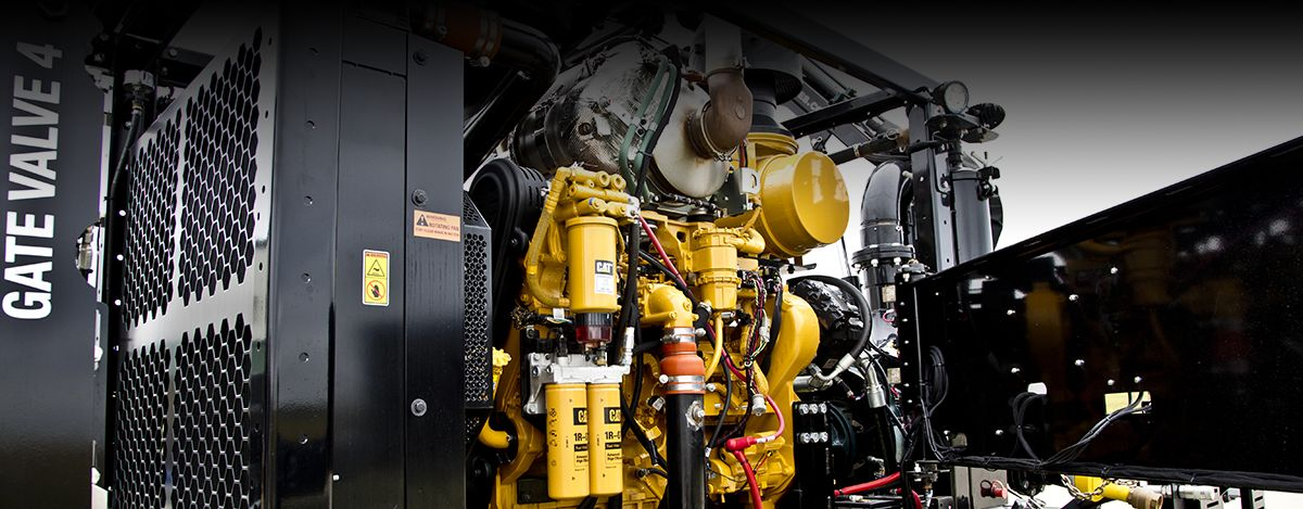 PUCK ENTERPRISES – Achieving cleaner, less costly engine operation
