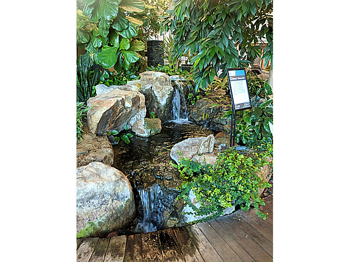 Aquascape Pondless Waterfall