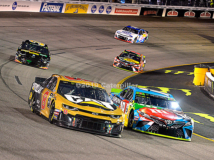 Federated Auto Parts 400