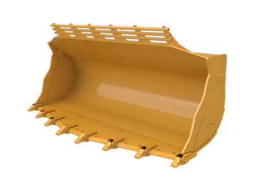 Rock  Bucket 3.4m³ (4.50yd³)Performance Series