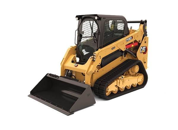 Compact Track and Multi Terrain Loaders