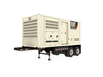 XQ570 - Mobile Generator Sets