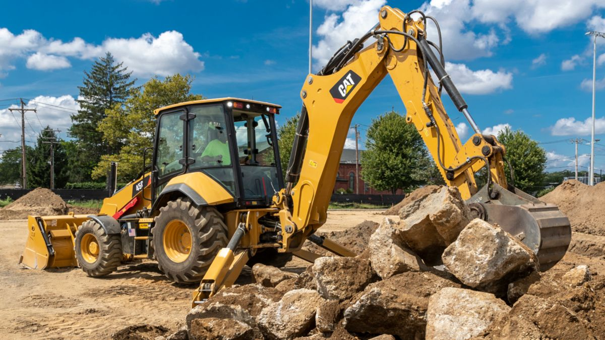 0% For 48 Months with Zero Down on new Cat machines with a 3 year/3,000 hour powertrain & hydraulics equipment protection plan.*