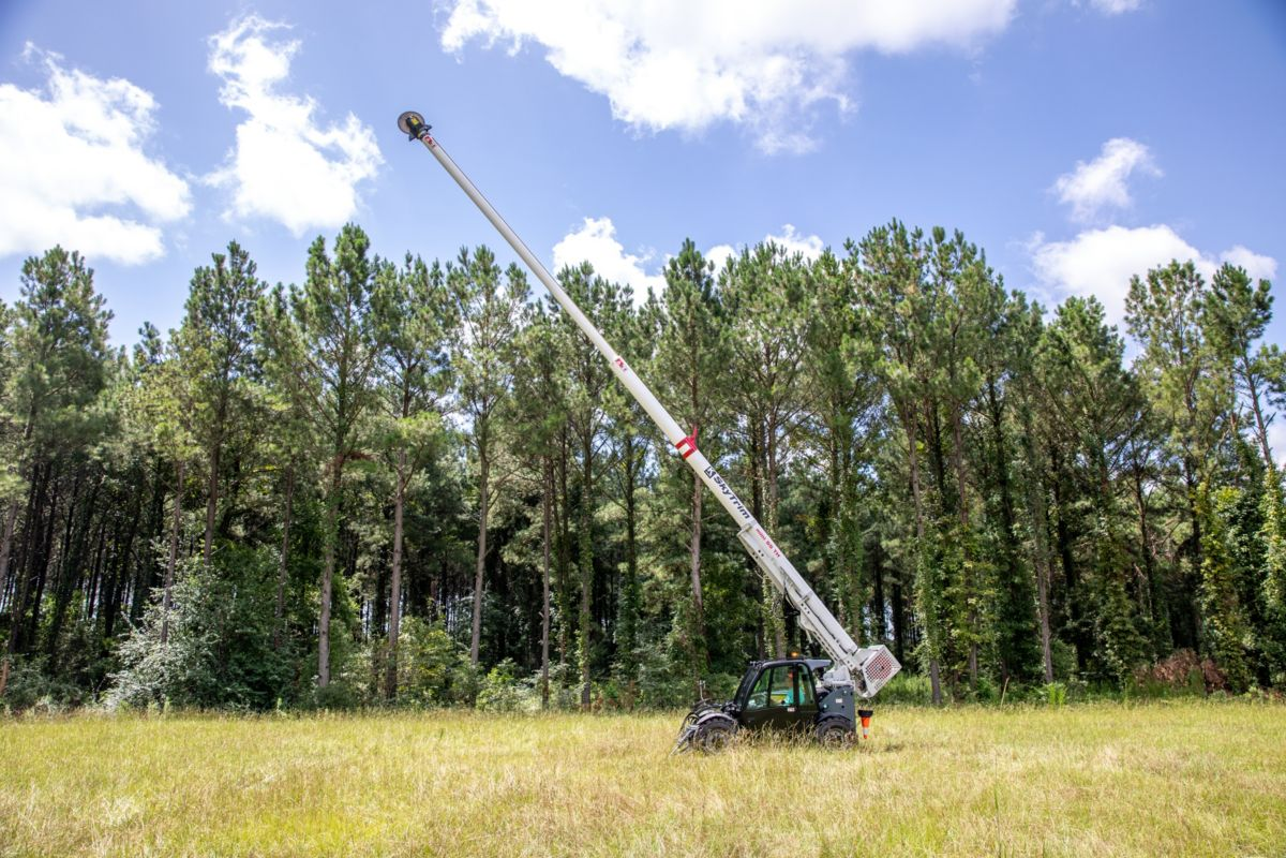 Skytrim Mini 55TH, Tree Trimmer