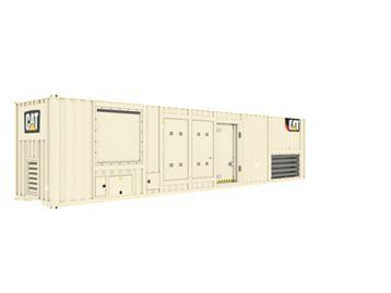 XQ1475G - Mobile Generator Sets