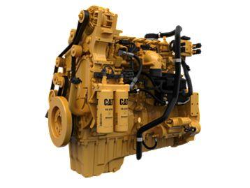 C9.3B - Industrial Diesel Engines - Highly Regulated