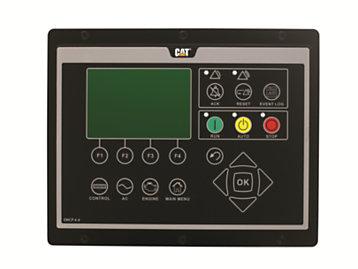 EMCP 4.4 Control Panel