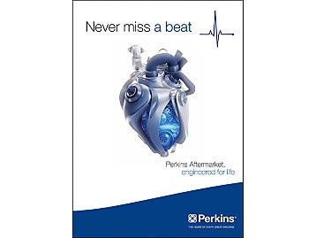 Aftermarket Never miss a beat leaflet