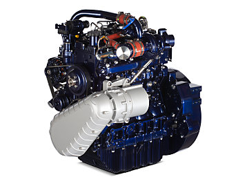Hybrid-mechanical