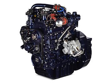 Hybrid-hydraulic