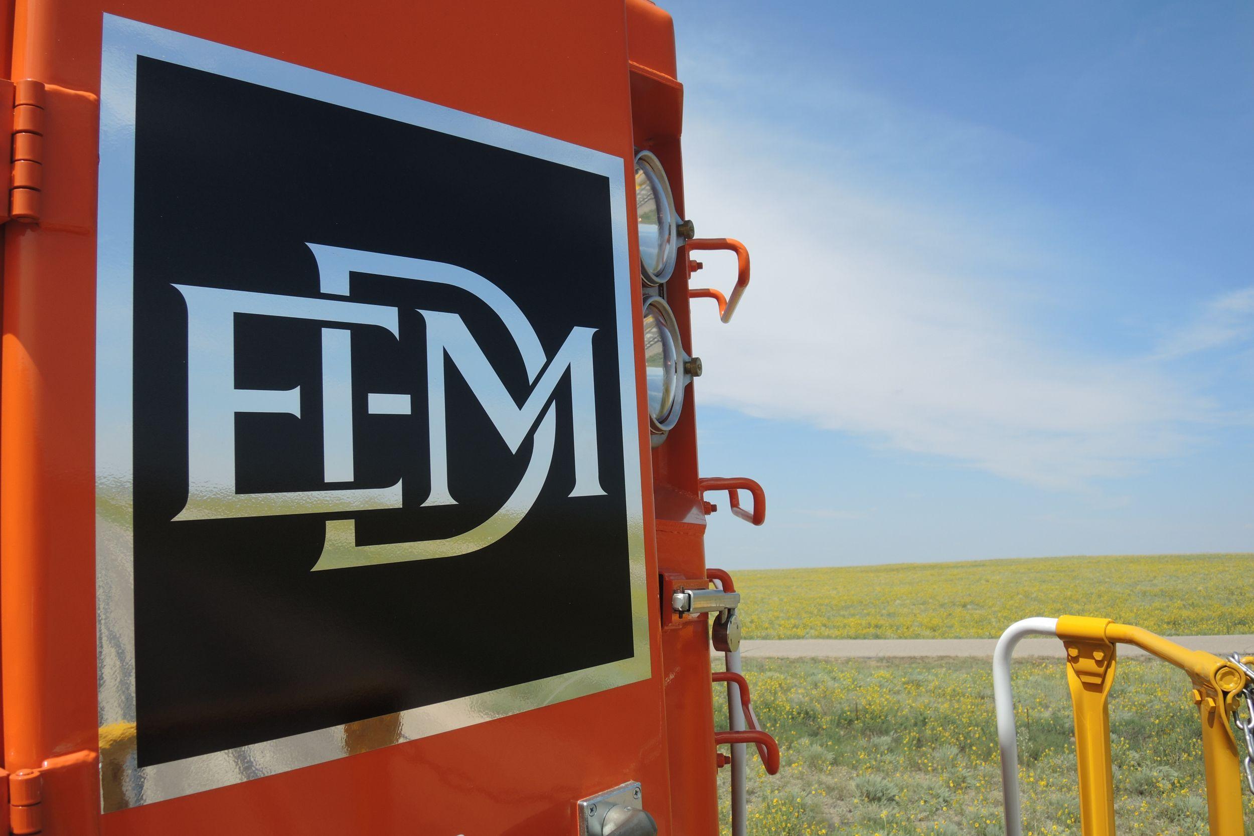 EMD® LOCOMOTIVE ENGINES