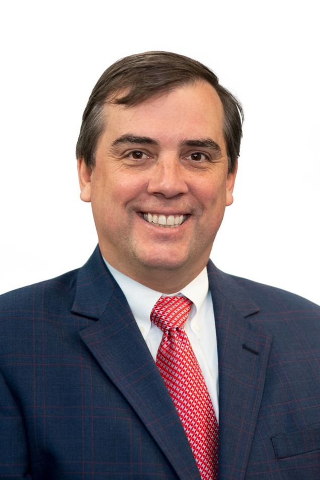 John Newman, SVP Infrastructure