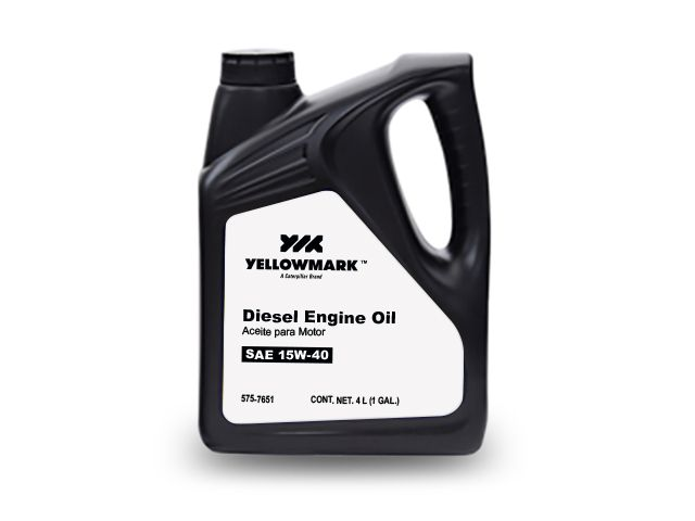 Yellowmark™ Oils