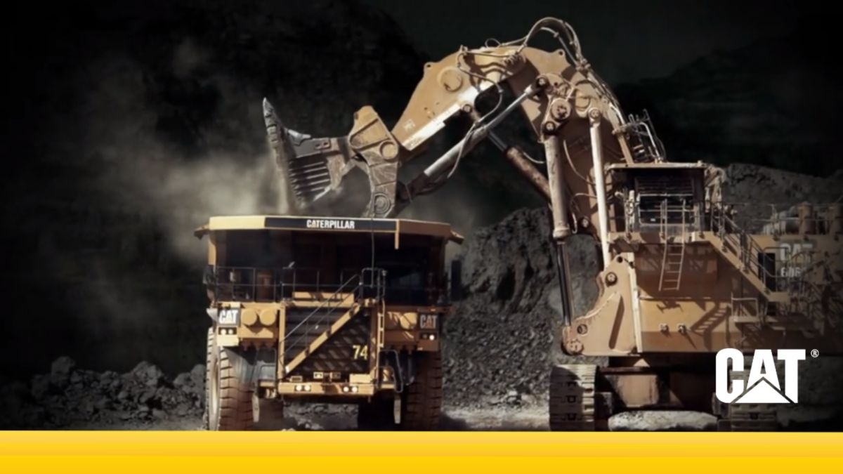 Caterpillar Global Mining