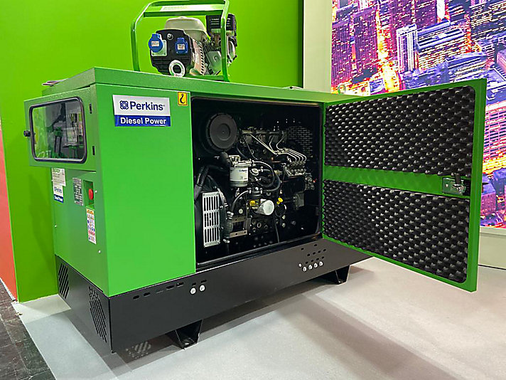 Agritechnica 2019 - Day 5