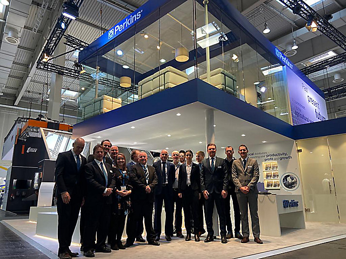 Agritechnica 2019 - Day 3