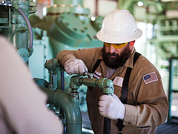 Gas Engine Training Keeps Your Investment Running Strong