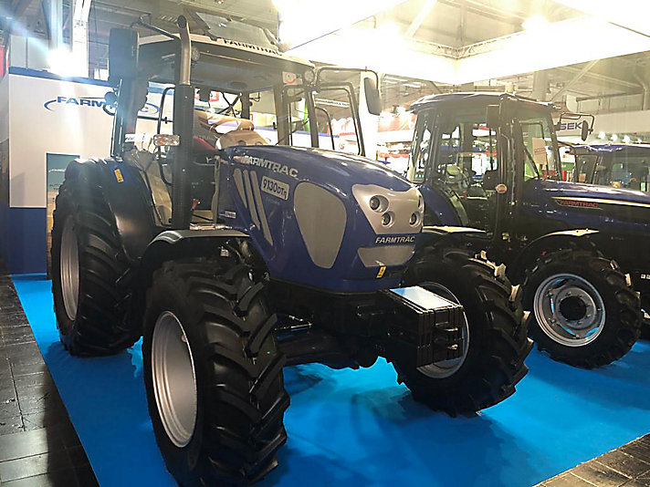 Agritechnica 2019 - Day 6