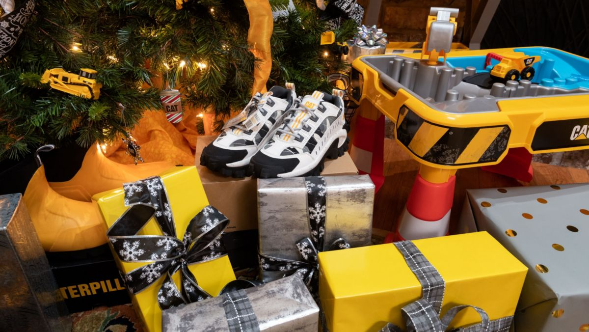 Cat® Holiday Gift Guide 2019