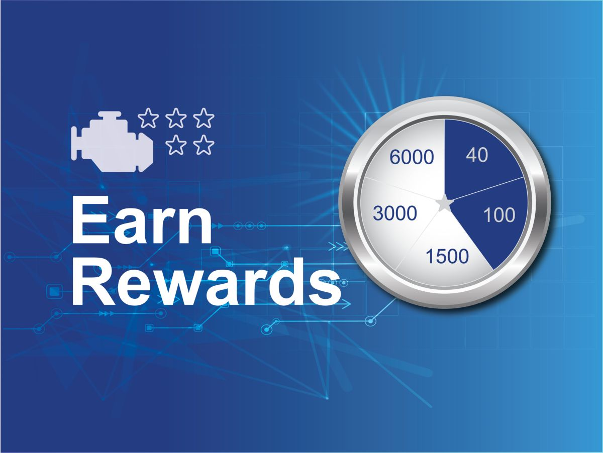 Perkins Engine Loyalty Programme