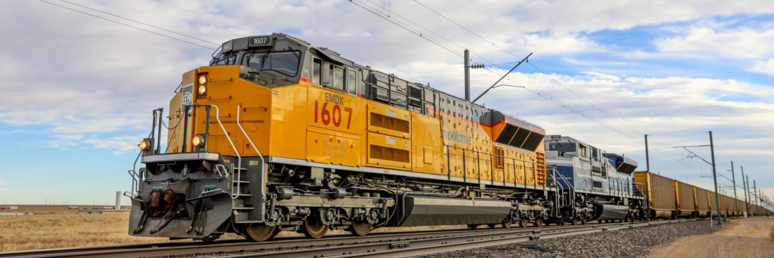 TALOS® Train Automation