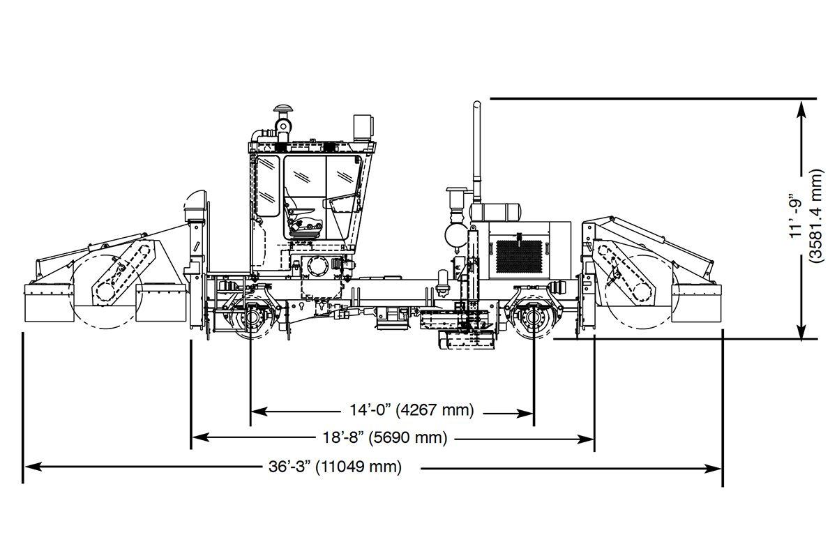 Kershaw® Ballast Regulator Model 66