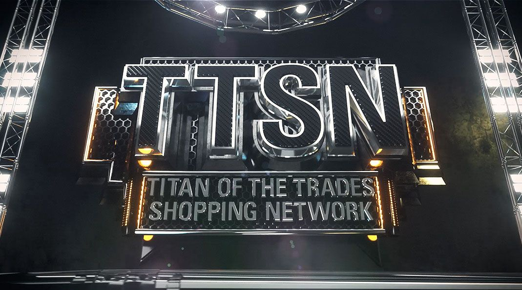 Titan of the Trades Cat App Video