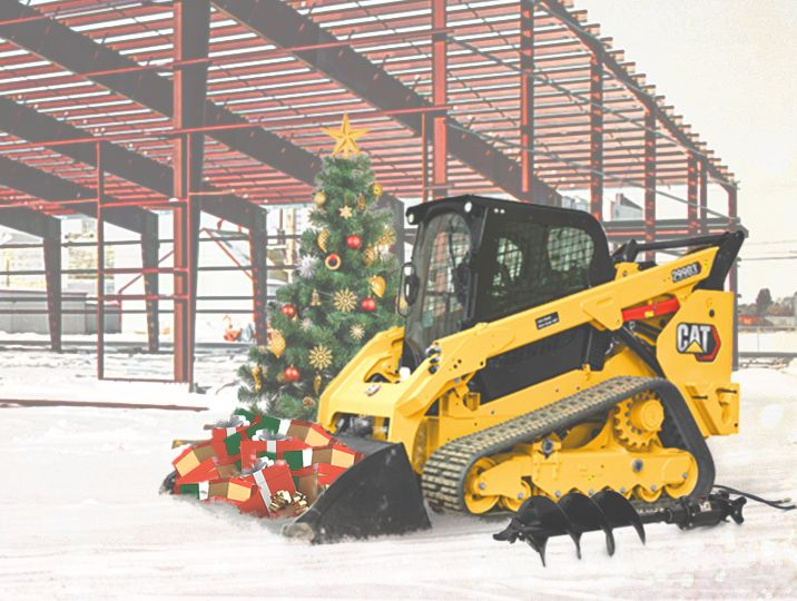Your Construction Holiday Gift Guide