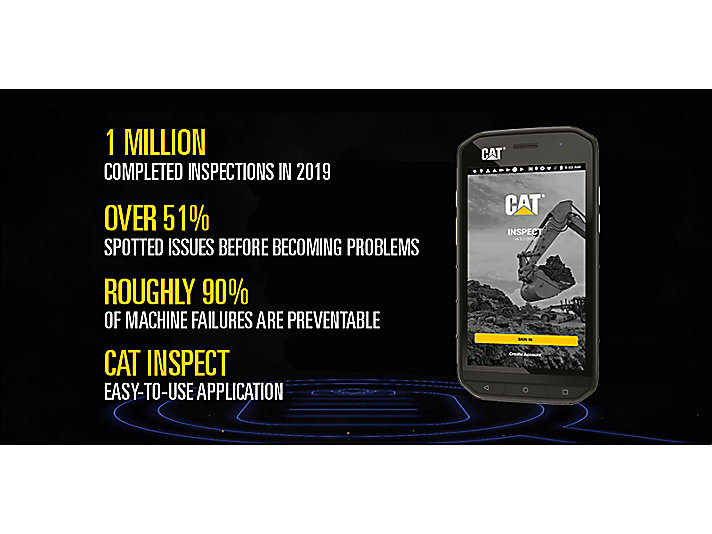 Cat Inspect Infographic