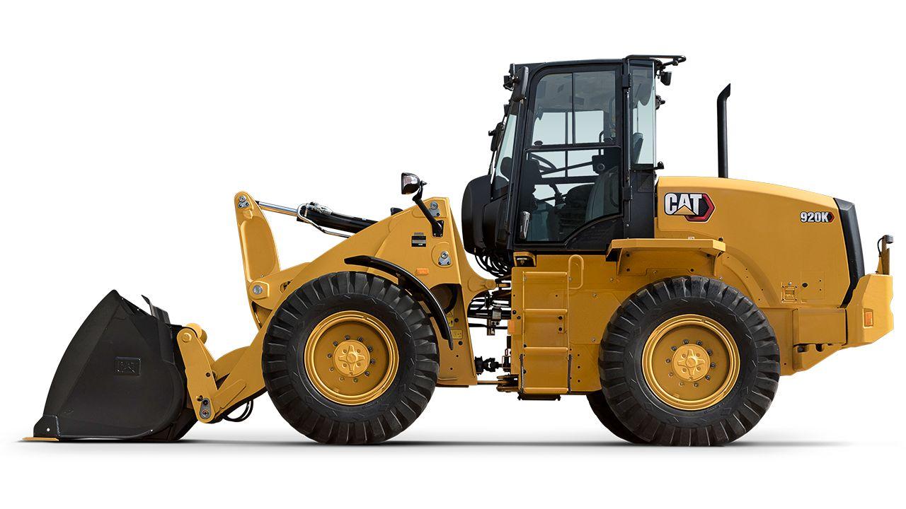 CAT 920 K