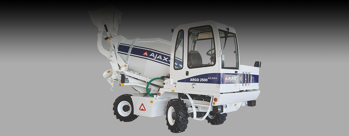 AJAX ENGINEERING PVT. LTD. - POWERING SALES INTO EXPORT MARKETS