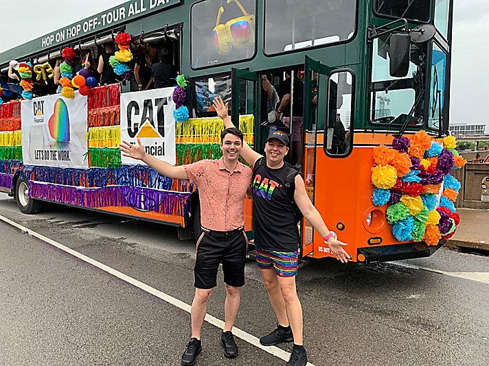 2019 Nashville Pride
