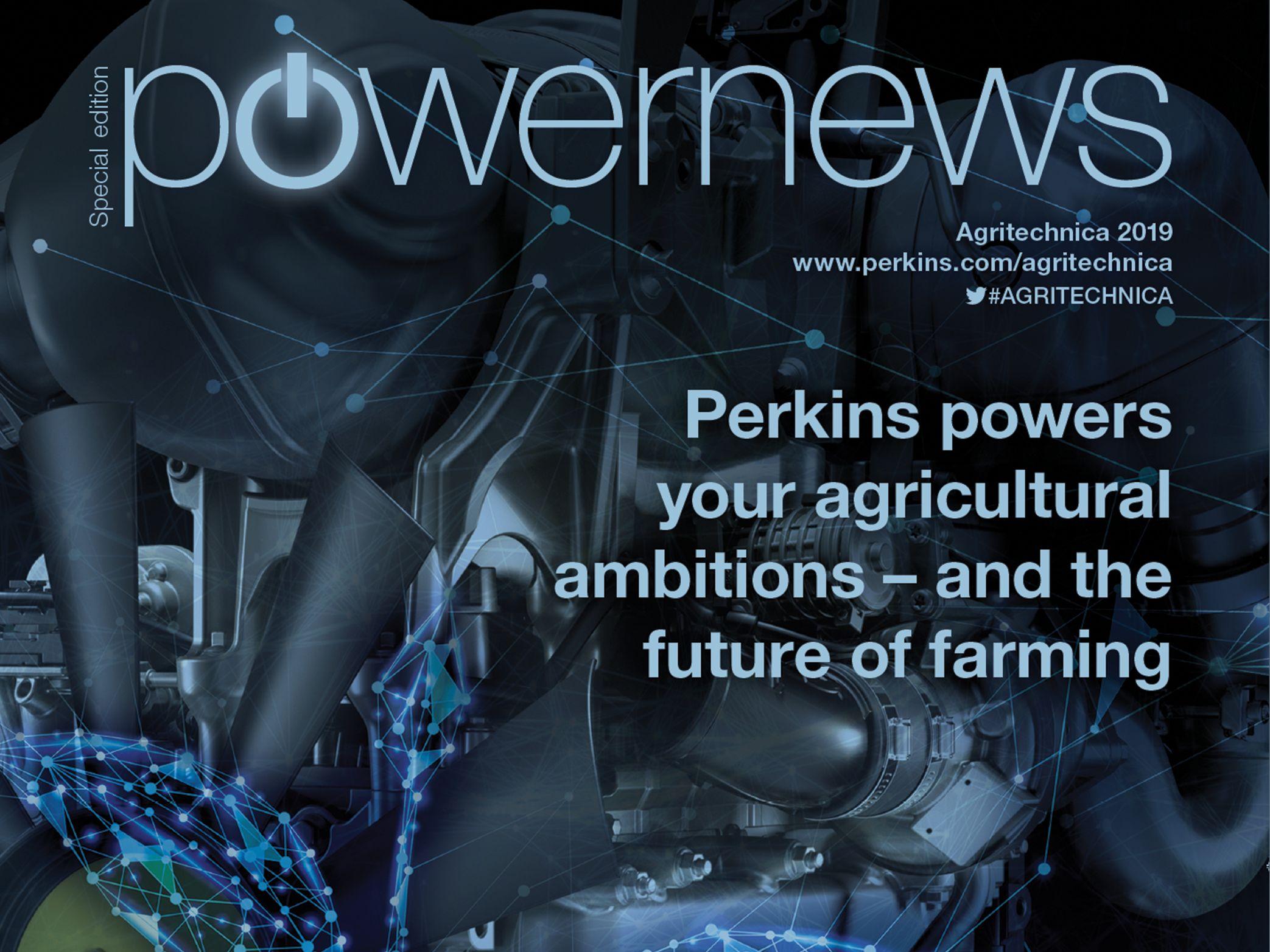 Powernews Magazine