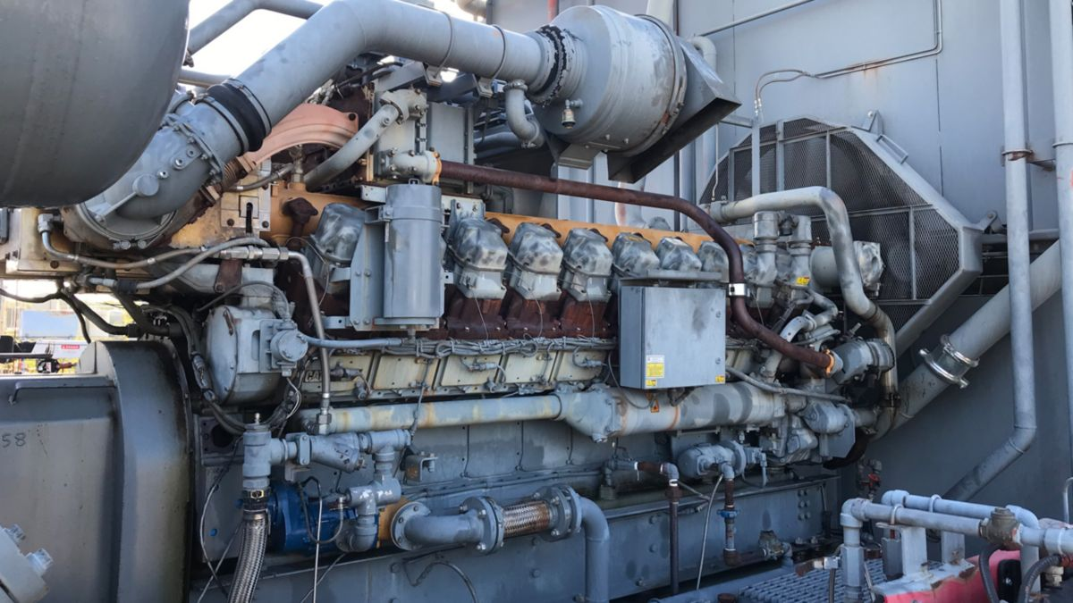 Customer Feedback Makes A Good Gas Compression Engine Better