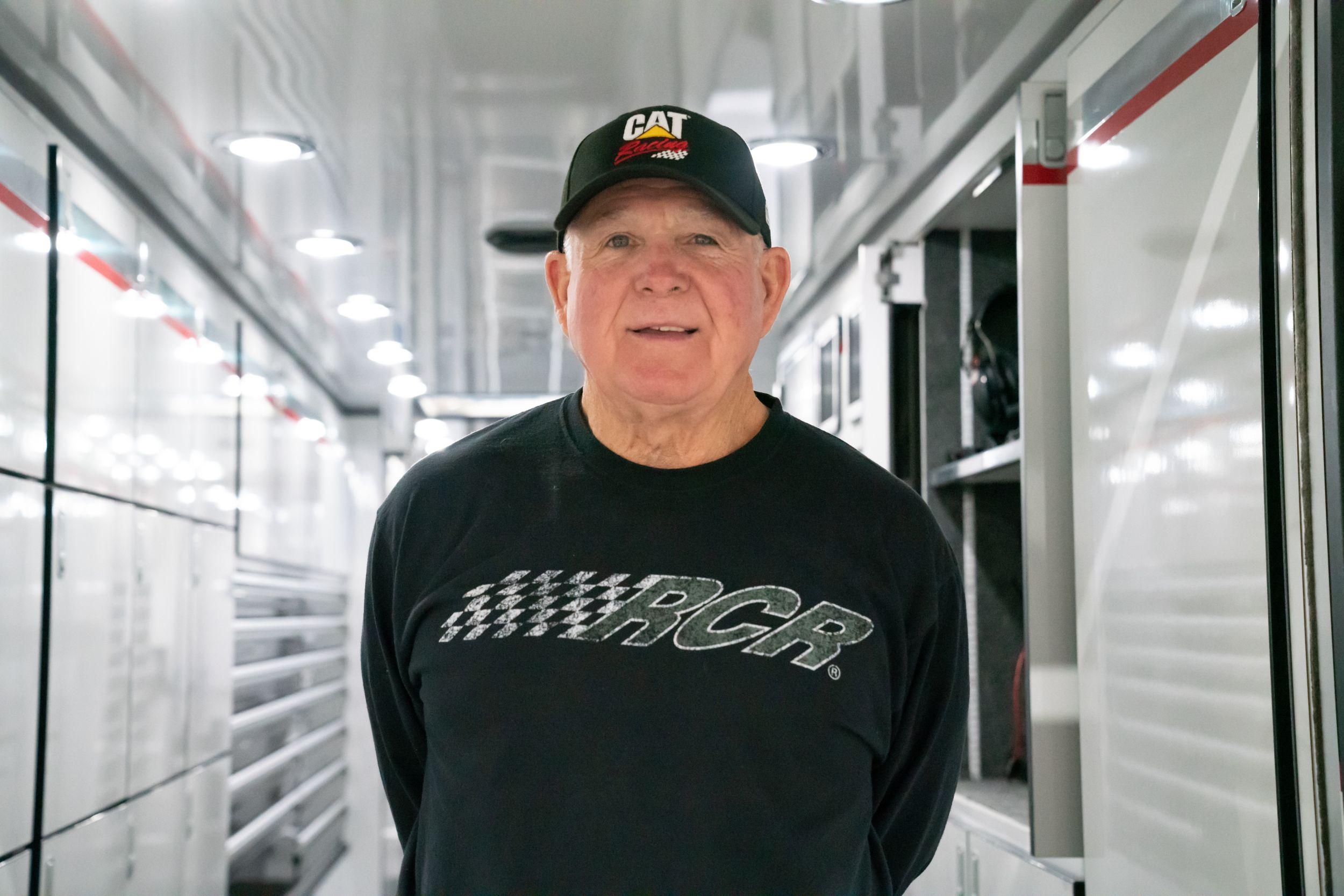Jerry Tuttle