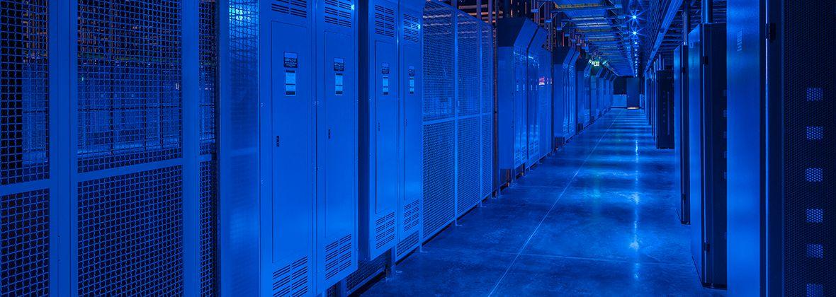 data center co-location