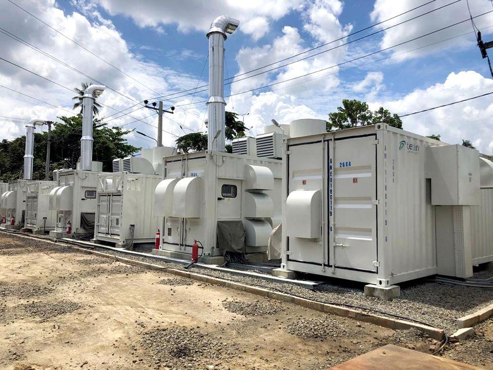 Major installation of 4000 Series in Sri Lanka