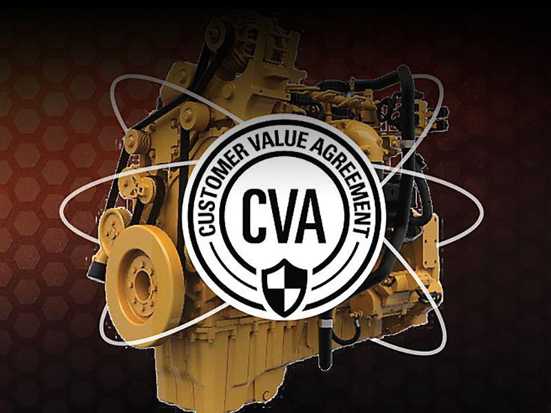 Customer Value Agreements (CVAs)