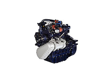Perkins debuted the new hybrid engine technologies for first time in U.S. at CONEXPO-CON/AGG 2020 last week in Las Vegas.