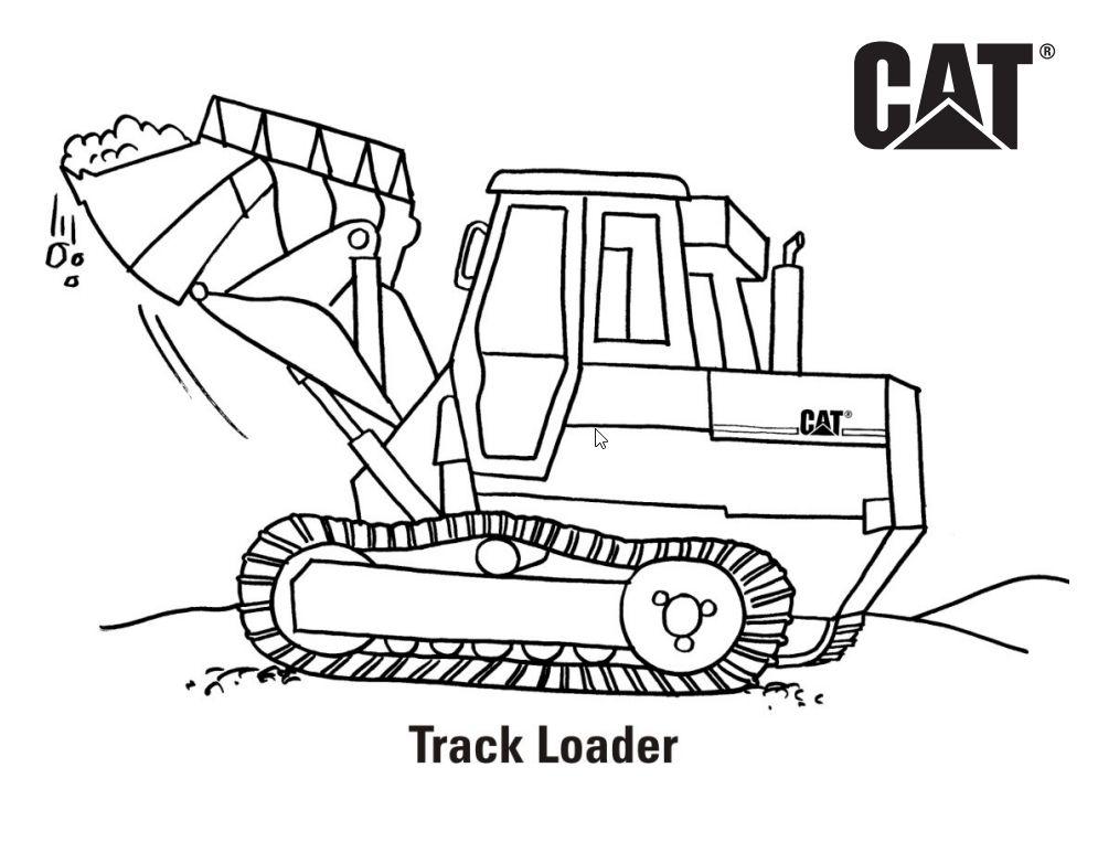 Track Loader