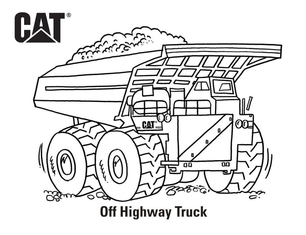 Off Highway Truck