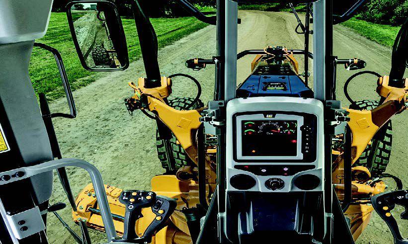 Motor Grader Accessories