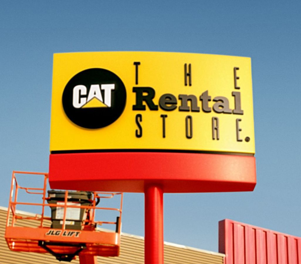 The right rental equipment for every job