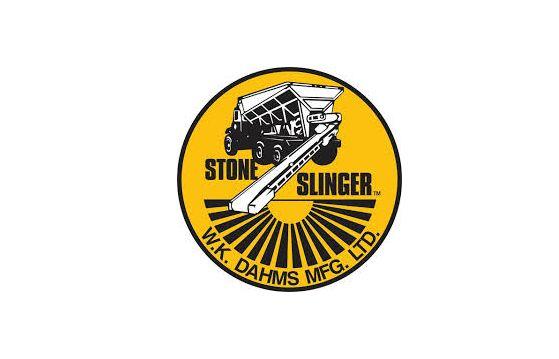 Stone Slinger