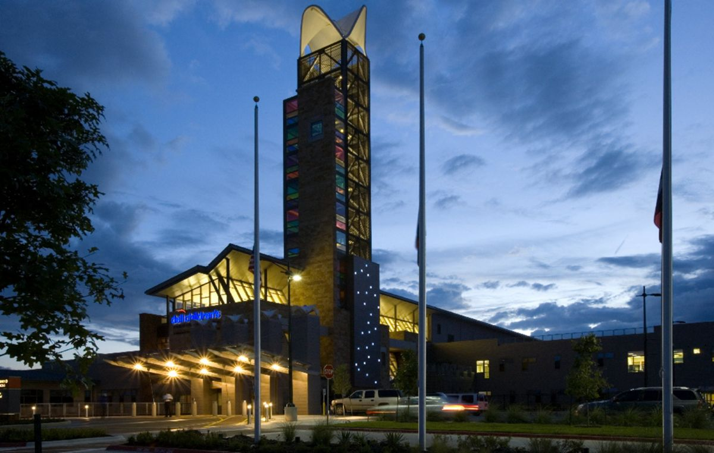 Dell Children's Medical Center