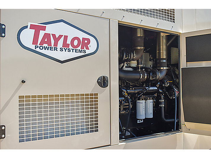 Taylor Power Gallery image 3
