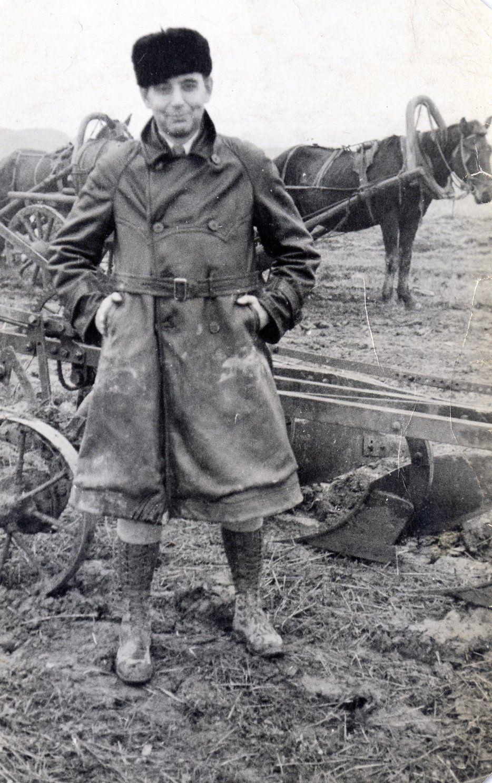 RUSSIA 1930